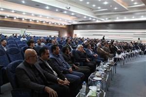 مهمترین دغدغه دانشگاه آزاد اسلامی تحول در آموزش عالی است