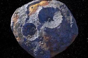 حیرت دانشمندان از سیاره فلزی سبک
