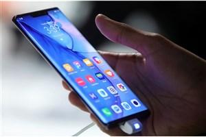 Huawei Mate 30 Pro معرفی شد