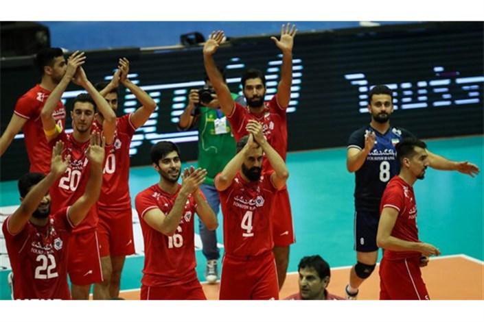 ایران 3-کره جنوبی  یک