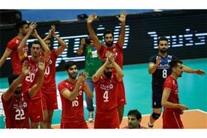 ایران فینالیست شد/ یک قدم  تا  قهرمانی