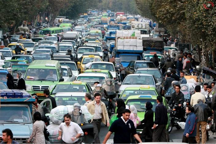 پیش بینی افزایش ۳۰ درصدی ترافیک اول مهر