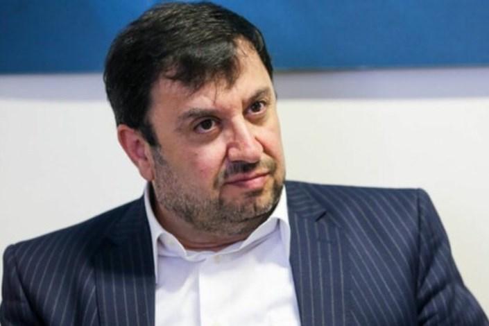 فیروزآبادی دبیر شورای عالی فضای مجازی کشور