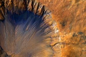 دریافت پالسهای مغناطیسی مرموز از مریخ