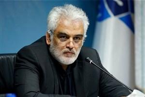 پیام تسلیت دکتر طهرانچی به وزیر بهداشت، درمان و آموزش پزشکی