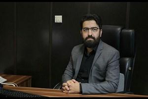 «علی رجبی» مدیرعامل باشگاه خبرنگاران دانشجویی ایران شد