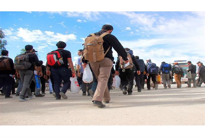 وثیقه خروج از کشور برای مشمولان