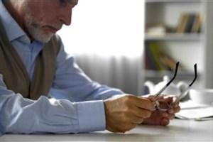 مشکلات اقتصادی پیرتان می کند