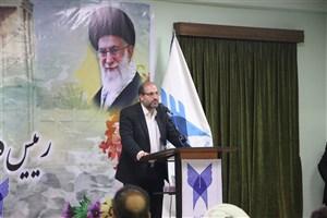 برنامههای دانشگاه آزاد اسلامی منطبق بر بیانیه گام دوم انقلاب ترسیم شده است