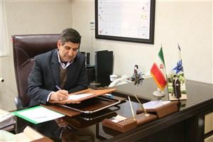 پیام تبریک رئیس دانشگاه آزاد اسلامی استان البرز به مناسبت آغاز سال تحصیلی