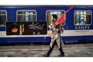آغاز پیشفروش بلیت قطارهای اربعین از 3 مهر/ قیمت بلیت افزایش نمی یابد