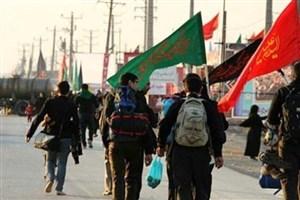 جزئیات برنامههای اجرایی دانشگاه آزاد اسلامی تبریز در برپایی مراسم اربعین