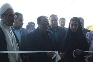 افتتاح کلینیک مشاوره تخصصی در دانشگاه آزاد اسلامی مبارکه - مجلسی