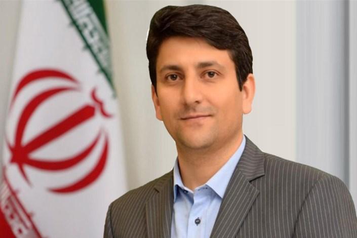 ستار هاشمی به سمت معاونت فناوری و نوآوری وزارت ارتباطات