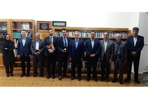 University of Tehran, Italy's Universities to Boost Cooperation