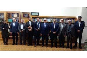 University of Tehran, Italy's Universities to Boost Cooperation