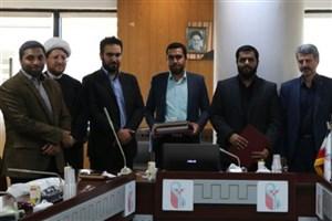 مسئول بسیج دانشجویی دانشگاه علوم پزشکی ایران  مشخص شد
