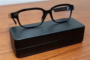قاب عینک و انگشتر مجهز به دستیار صوتی رونمایی شد