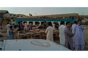 دستور رئیسی برای تسریع در اقدامات قضایی سانحه قطار زاهدان