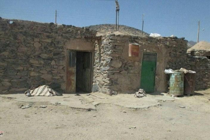 روستای نهبندان