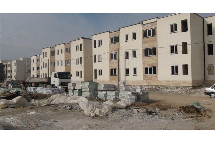 ساخت 5 هزارواحد مسکونی   برای مددجویان کمیته امداد