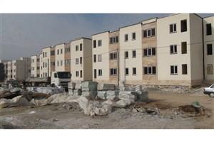 آغاز ساخت5 هزار واحد مسکونی برای مددجویان خراسان جنوبی
