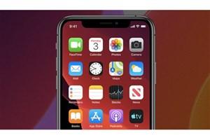 انتشار بروزرسانی جدید اپل