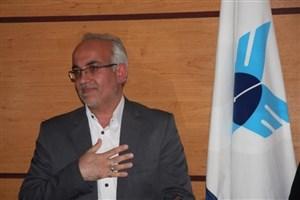 مسئول کانون بسیج اساتید دانشگاه آزاد اسلامی واحد یزد منصوب شد