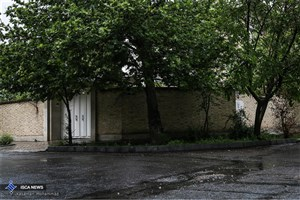 تداوم بارشها تا اواخر هفته آینده در مازندران