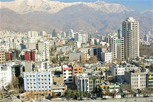 تشکیل ۲۵۰ هزار پرونده ساخت و ساز غیرمجاز در تهران