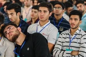 دانشجوها مانند دانشآموزان از بوی ماه مهر فراری هستند!