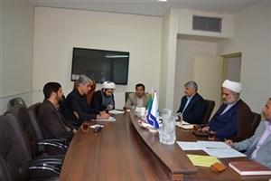 تمهیدات دانشگاه آزاد اسلامی استان لرستان برای استقبال از زائران اربعین
