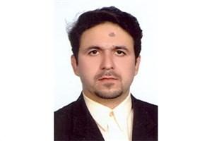 سرپرست امور بینالملل دانشگاه علوم پزشکی آزاد اسلامی تهران منصوب شد