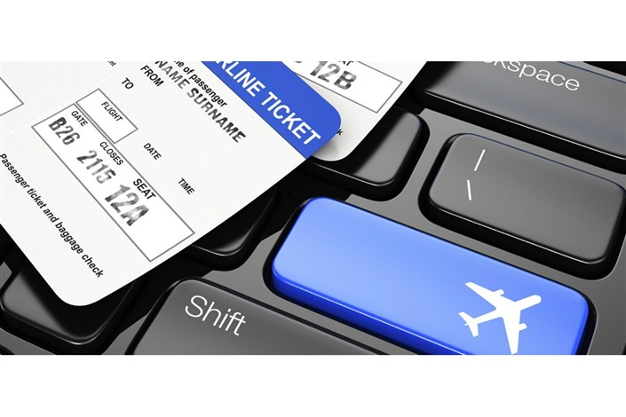 امسال فروش اینترنتی بلیت هواپیما ویژه اربعین ممنوع است
