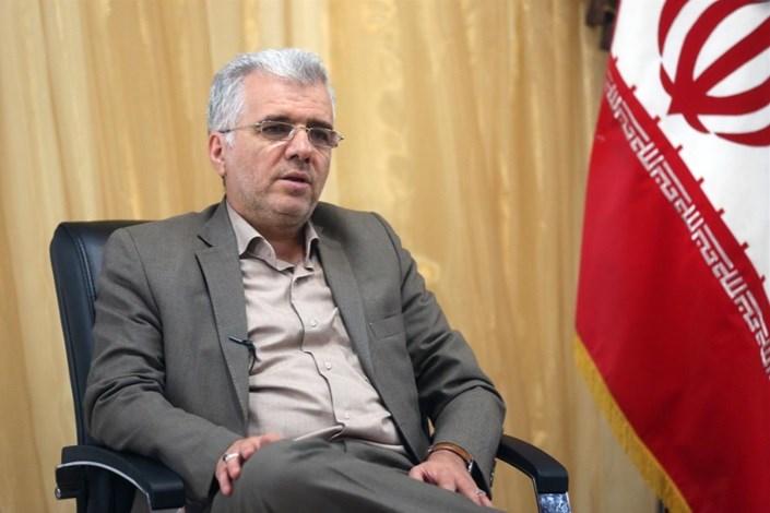 فلاح جوشقانی، رئیس سازمان تنظیم مقررات و ارتباطات رادیویی:
