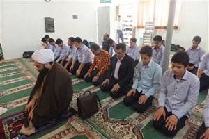 بخشنامه تقویت و توسعه فرهنگ اقامه نماز در سال تحصیلی جدید ابلاغ شد