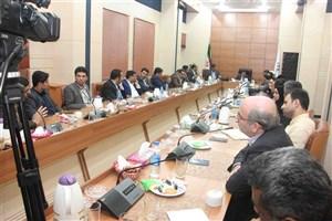 ماموریت دانشگاه آزاد اسلامی بر اساس ظرفیتهای هر منطقه مشخص میشود