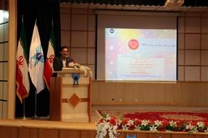 سمینار نفوذ در قلب به سبک NLP در واحد اردبیل برگزار شد