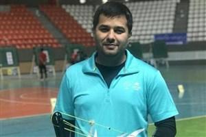 تیم تیر و کمان دانشگاه آزاد اسلامی در یک قدمی عنوان قهرمانی