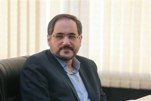 مراسم آغاز سال تحصیلی جدید دانشگاه آزاد اسلامی واحد یزد برگزار شد