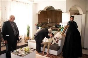 شهدای مدافع حرم تضمینکننده  انقلاب اسلامی  هستند