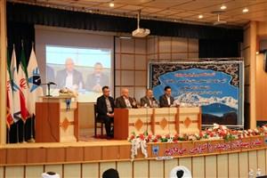نشست تخصصی آییننامه آراستگی، شئونات فرهنگی و رفتاری برگزار شد
