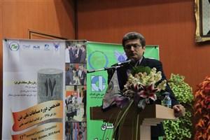 تسهیل روند ایده تا محصول از دغدغههای مسئولان دانشگاه آزاد اسلامی است