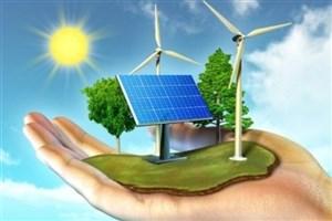 تولید برق با تاسیس نیروگاه بادی و خورشیدی در مرکز رشد واحد رشت