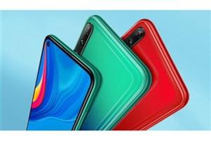 Huawei Enjoy 10   در راه است