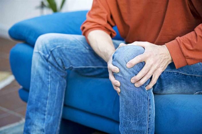 آرتروز شایع ترین بیماری مفاصل