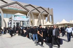 استقرار ۲۵۰ گیت خروجی در پایانههای مرزی ایران و عراق