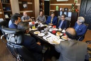 اولویت دانشگاه آزاد اسلامی کاهش وابستگی به منابع شهریهای است