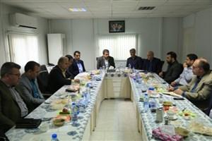 آغاز عملیات اجرایی امتداد خط ۷ متروی تهران تا واحد علوم و تحقیقات