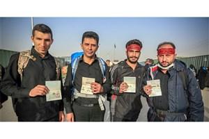 دولت عراق، اعتبار ۳ ماهه گذرنامهها را قبول نکرد